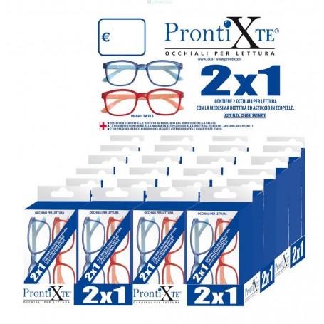 ESP.PZ.24 OCCHIALI 2X1 'PRONTI X TE' TWIN-3